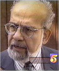 Dr. Faruk Abuzzahab