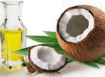 Antibacterial Action of Coconut Oil Combats Tooth Decay When