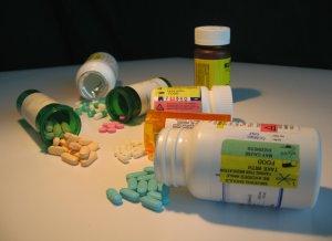 Pharmaceuticals-Sex-Hormones-Flushed-Toilet